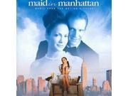 MAID IN MANHATTAN (OST) 9SIA17P3T88729