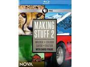NOVA:MAKING STUFF 2 9SIAA763US5711