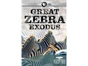 Great Zebra Exodus 9SIAA765843633