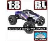 Terremoto V2 Monster Truck 1/8 Scale Brushless Electric (With 2.4GHz Remote Control) ARTR