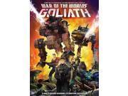 WAR OF THE WORLDS:GOLIATH 9SIAA763XS5690