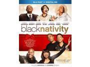 BLACK NATIVITY EXTENDED MUSICAL EDITI 9SIA9UT6627537