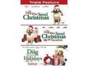 DOG WHO SAVED CHRISTMAS/DOG WHO SAVED
