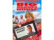 BIG MOMMA'S HOUSE (SPECIAL EDITION) 9SIAA763XD3764