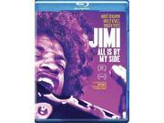 JIMI:ALL IS BY MY SIDE 9SIAA763UZ4541