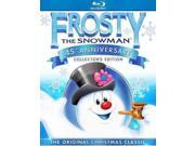 FROSTY THE SNOWMAN:45TH ANNIVERSARY C 9SIA17P3U93548