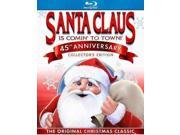 SANTA CLAUS IS COMIN TO TOWN:45TH ANN 9SIAA763UZ4733