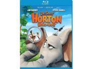 HORTON HEARS A WHO 9SIA9UT66R0581