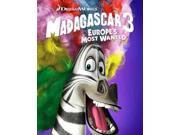 MADAGASCAR 3:EUROPE'S MOST WANTED 9SIAA763US9281