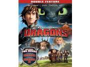 HOW TO TRAIN YOUR DRAGON/HOW TO TRAIN 9SIA17P3U95665