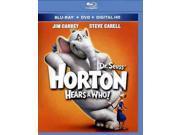 HORTON HEARS A WHO 9SIAA763UT1281