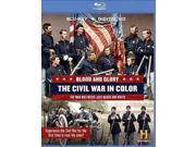 BLOOD AND GLORY:CIVIL WAR IN COLOR 9SIAA763US6932