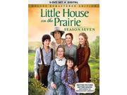 LITTLE HOUSE ON THE PRAIRIE:SEASON 7