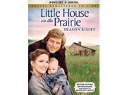 LITTLE HOUSE ON THE PRAIRIE:SEASON 8 9SIA17P3UR1220