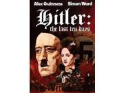 HITLER:LAST TEN DAYS 9SIAA765826487