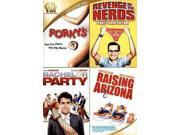 PORKY'S/REVENGE OF THE NERDS/BACHELOR 9SIA17P3U95842