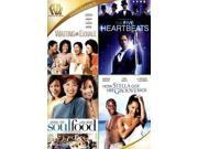 WAITING TO EXHALE/THE FIVE HEARTBEATS 9SIAA765871161
