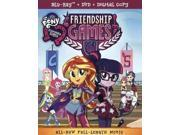 MY LITTLE PONY:EQUESTRIA GIRLS FRIEND 9SIAA763US4868