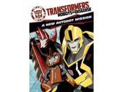 TRANSFORMERS:ROBOTS IN DISGUISE NEW A 9SIAA763XA2361
