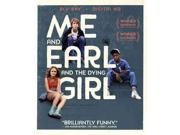 ME AND EARL AND THE DYING GIRL 9SIA9UT62G9621