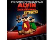ALVIN & THE CHIPMUNKS ROAD CHIP (OST) 9SIA3G664J5026