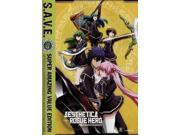 AESTHETICA OF A ROGUE HERO:COMPLETE S 9SIAA763XA4369