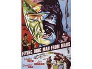 FLYING DISC MAN FROM MARS 9SIAA763XA4769