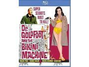 DR. GOLDFOOT AND THE BIKINI MACHINE 9SIA17P3U96880