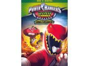 POWER RANGERS DINO CHARGED:UNLEASHED
