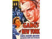 GANGS OF NEW YORK 9SIAA763XB4443