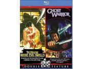HOUSE WHERE EVIL DWELLS/GHOST WARRIOR 9SIAA763US5491