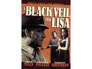 BLACK VEIL FOR LISA 9SIAA763XA1519