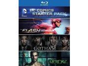 DC STARTER PACK (FLASH/ARROW/GOTHAM S 9SIA9UT6619435