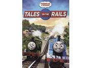 THOMAS & FRIENDS:TALES ON THE RAILS 9SIA20S6BM5150
