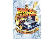 BACK TO THE FUTURE:COMPLETE ANIMATED 9SIAA763XA3388