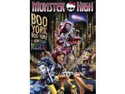 MONSTER HIGH:BOO YORK BOO YORK 9SIA17P3UB2190