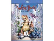 WE'RE BACK A DINOSAUR'S STORY 9SIAA763US3988