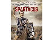 SPARTACUS (RESTORED EDITION) 9SIAA765803773