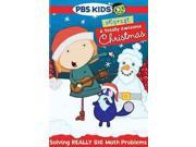 PEG & CAT:TOTALLY AWESOME CHRISTMAS 9SIV0W86KX0226