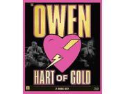 WWE:OWEN HART OF GOLD 9SIAA763US9366