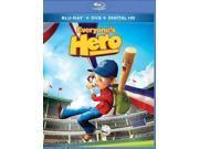 EVERYONE'S HERO 9SIA17P3V56327