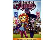 MY LITTLE PONY:EQUESTRIA GIRLS FRIEND 9SIA20S5U67511