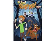 BE COOL SCOOBY DOO SEASON ONE PART 1 9SIAA765870297