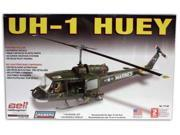 Huey Helicopter Model Case Pack 12