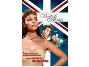 BRITISH CINEMA COLLECTION VOL 2 COME