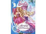 BARBIE MARIPOSA & THE FAIRY PRINCESS 9SIV1976XX5246