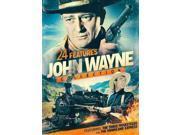 24 FEATURES:JOHN WAYNE COLLECTION