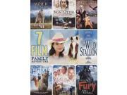 7 FILM FAMILY ADVENTURE COLLECTION