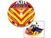 CLOSEOUT - SportsStuff Air Flyer 2 Person Snow Tube 9SIV0JA3YD9910