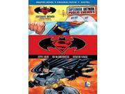 SUPERMAN/BATMAN:PUBLIC ENEMIES W/ SUP 9SIA17P3Z01538